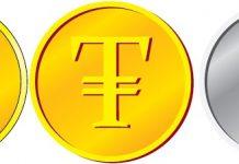 Талер обозначение криптовалюты