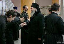 Книга новы запавет переведена на белорусский язык_2017_11_09 священник