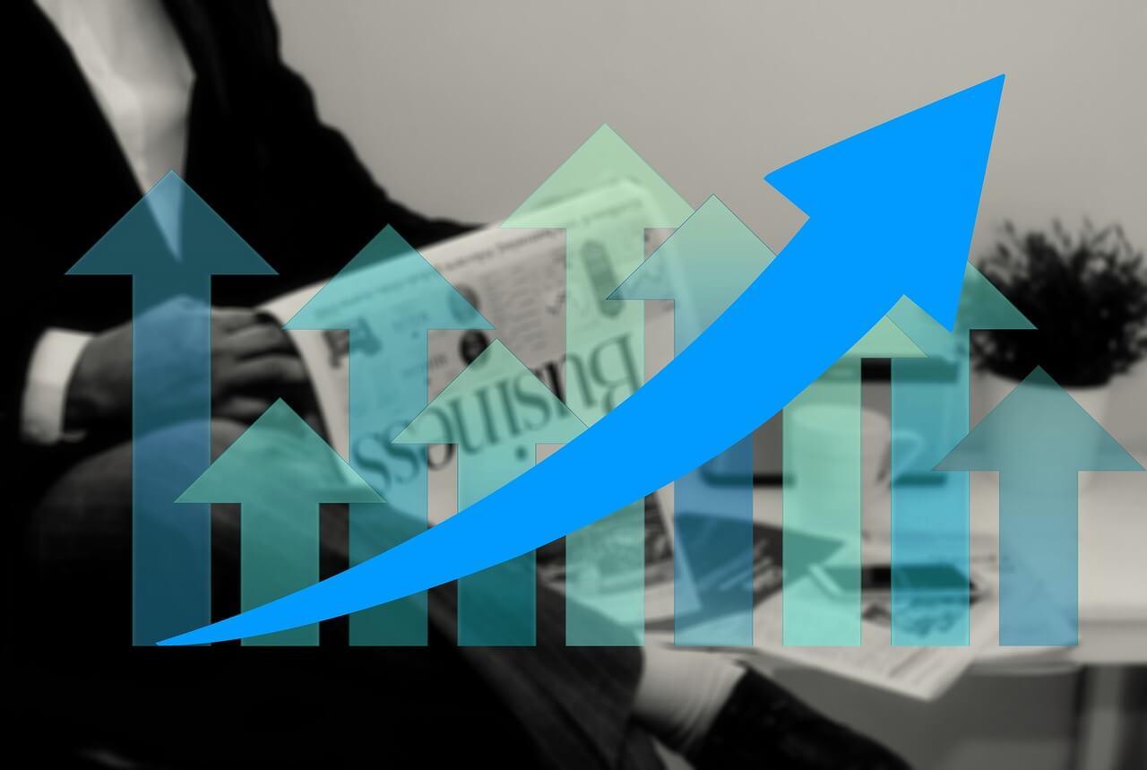 бизнес график биржи форекс 2