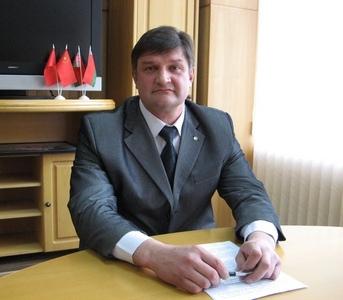 Генеральный директор Светлогорского ЦКК