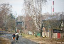 Труба завода беленой целлюлозы деревня слобода (1)