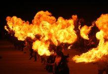 файер-шоу огонь праздник люди (1)