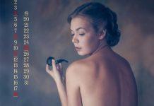 елизавета милинцевич актриса на календаре