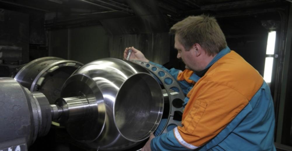 автоматизированные клапаны metso engineer