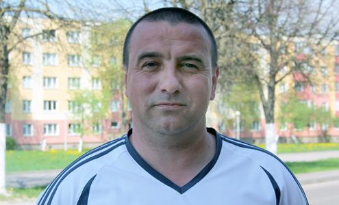 Сергей Петрушевский