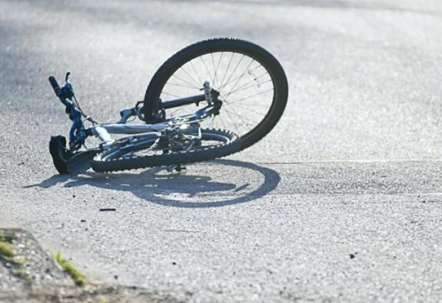 Велосипед (ДТП)