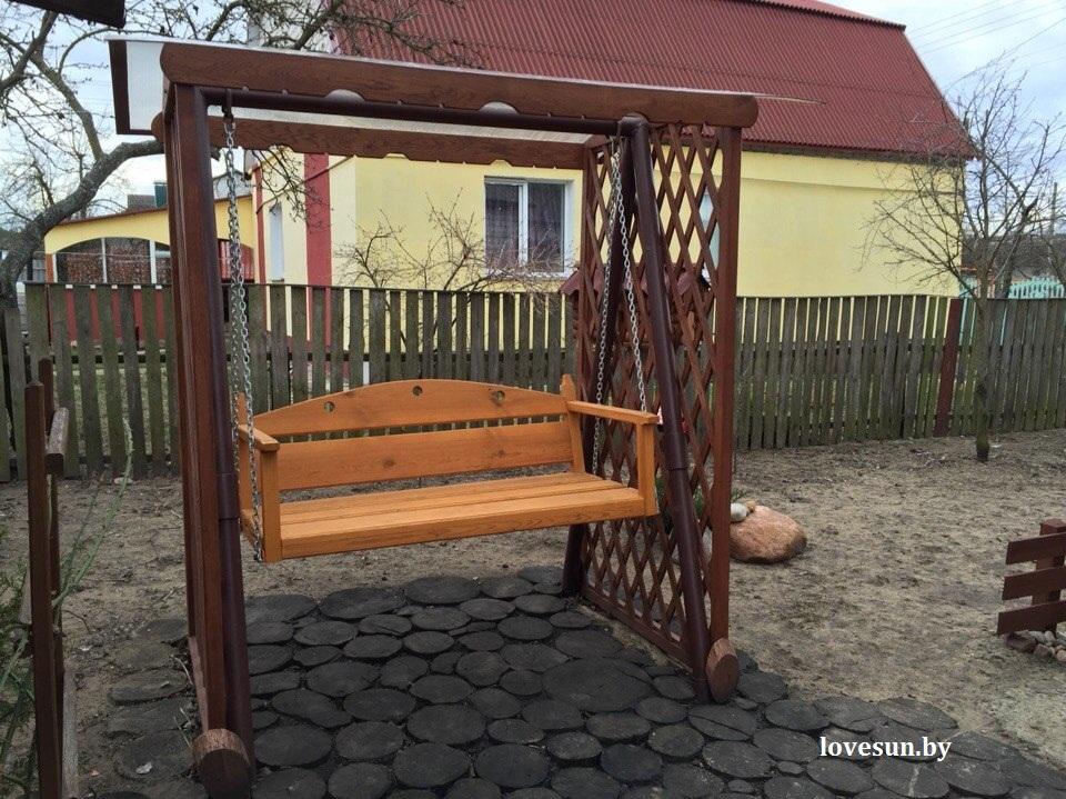 03.04.2015 домовладение в Чирковичах 15
