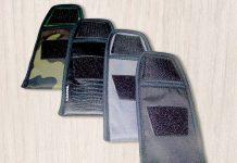 защитный чехол для телефона СветлогорскХимволокно