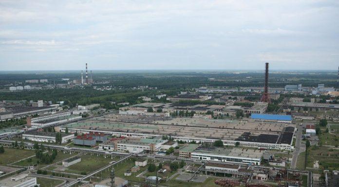 ОАО СветлогорскХимволокно