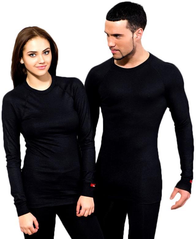 белье из черных нитей химволокно