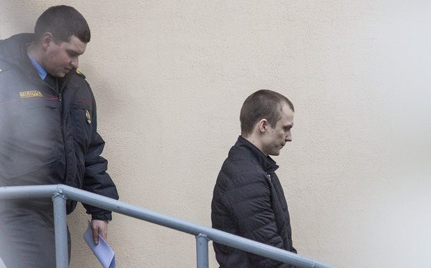 Бывший помощник прокурора Бреста александр вильховой получил 14 лет колонии за торговлю спайсами