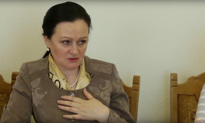 Галина филиппович о декрете 3 светлогорск