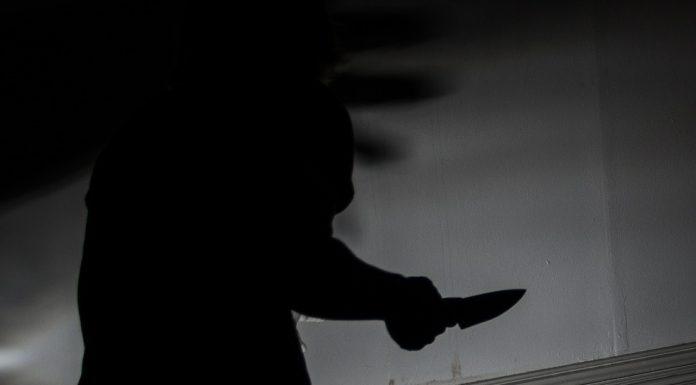 ранил ножом криминал бандит убийца