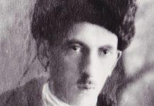 Константин Гей, политический деятель