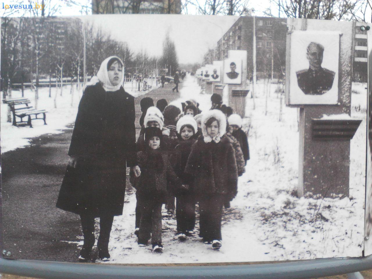 Областные дожинки 2011 в Светлогорске старое фото
