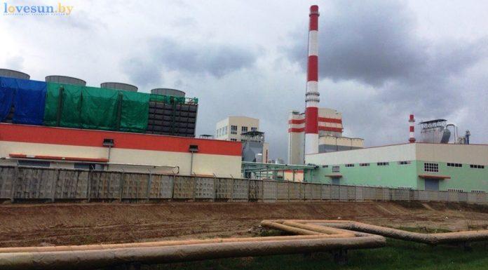 Завод беленой целлюлозы ЦКК китайский