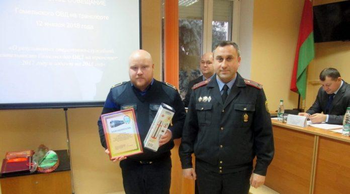 помощник машиниста Юрий Воронов обнаружил детей