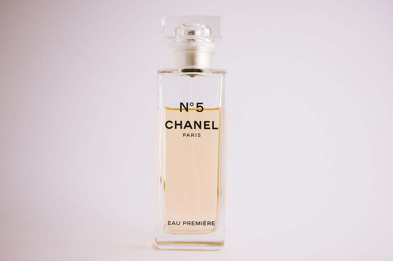 chanel духи парфюм косметика