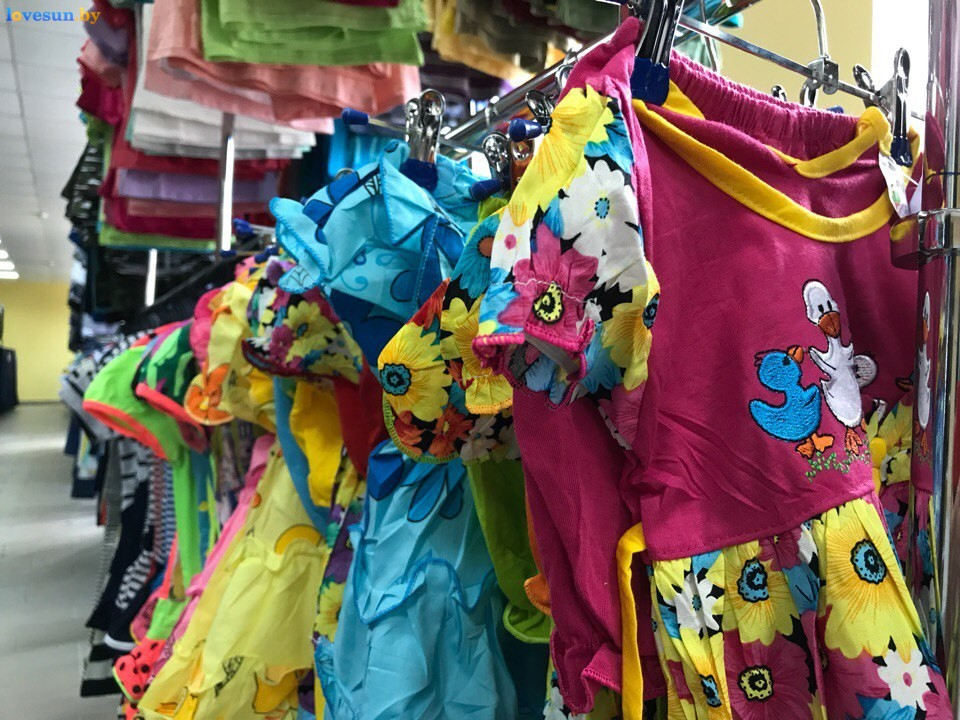 магазин бархат в гостином дворе детские сарафан