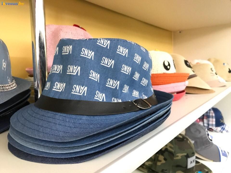 магазин бархат в гостином дворе шляпа ванс