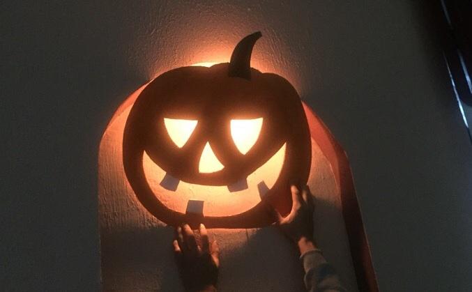 Афиша Хэллоуина-2019 в Светлогорске 🎃
