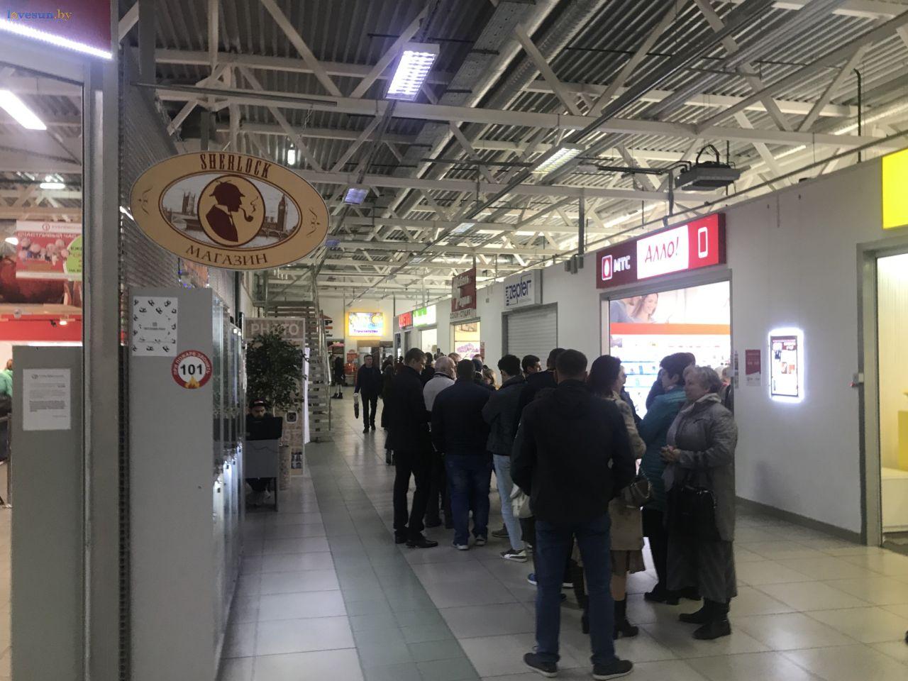 Светлогорск остался единственным городом, где еще действует акция МТС с безлимитом за руб./мес.
