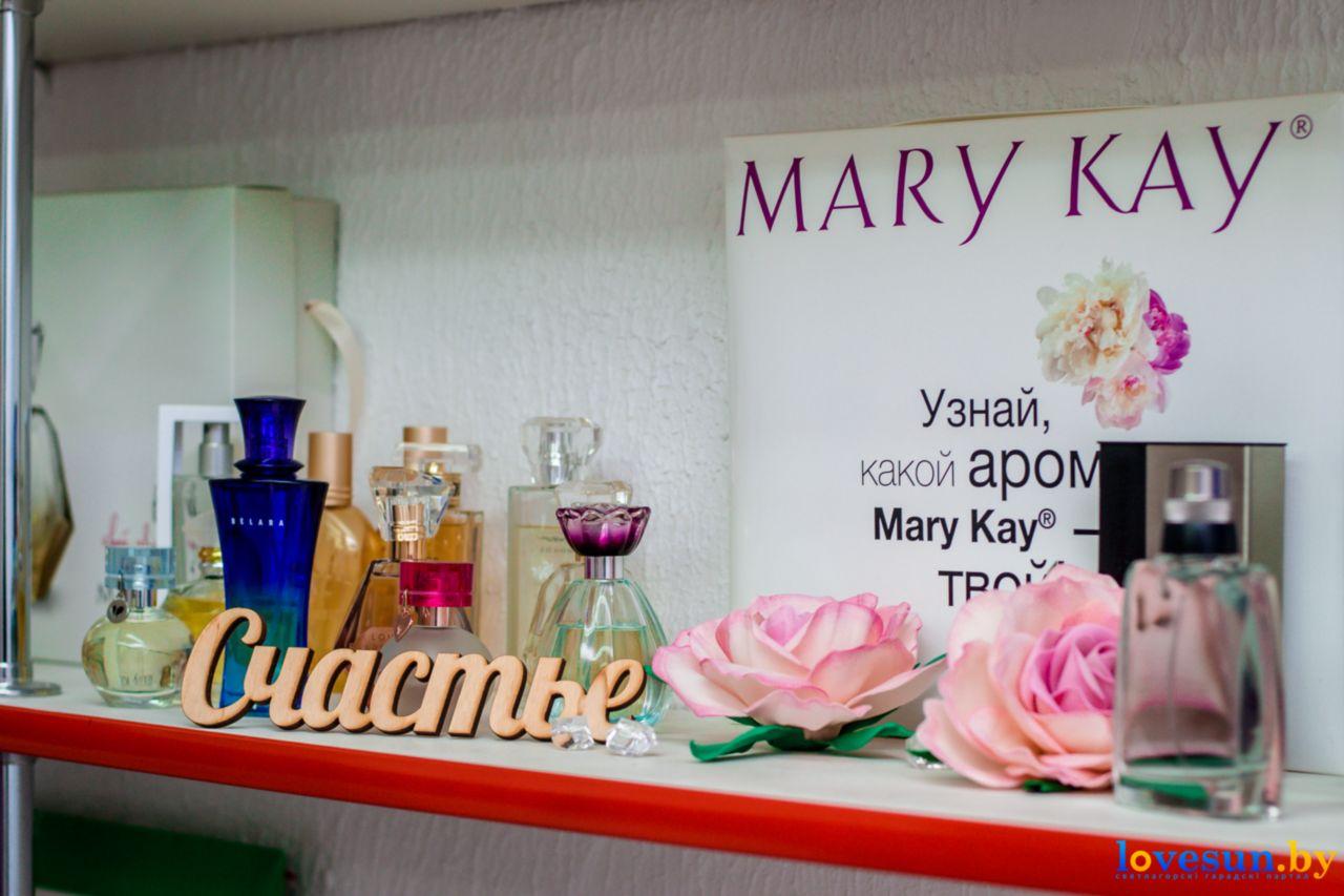 Каталог Мэри Кей. счастье