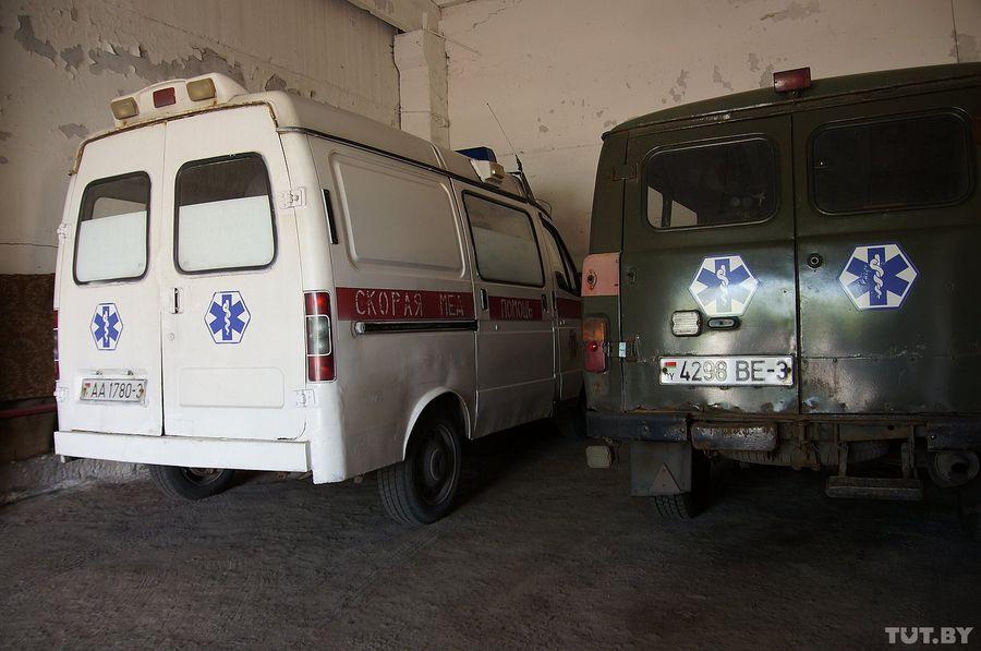 «Остается ждать помощи сверху». Как живет больница, чей главврач рассказал о проблемах районной медицины
