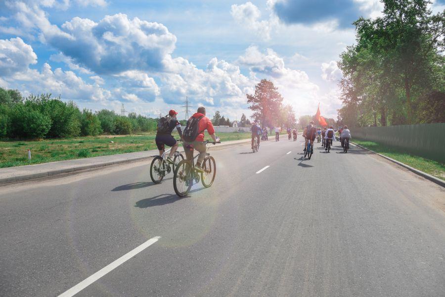 велопробег 2019