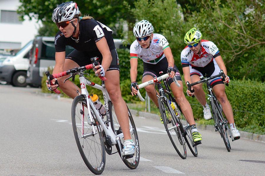 шоссейные велосипедные гонки