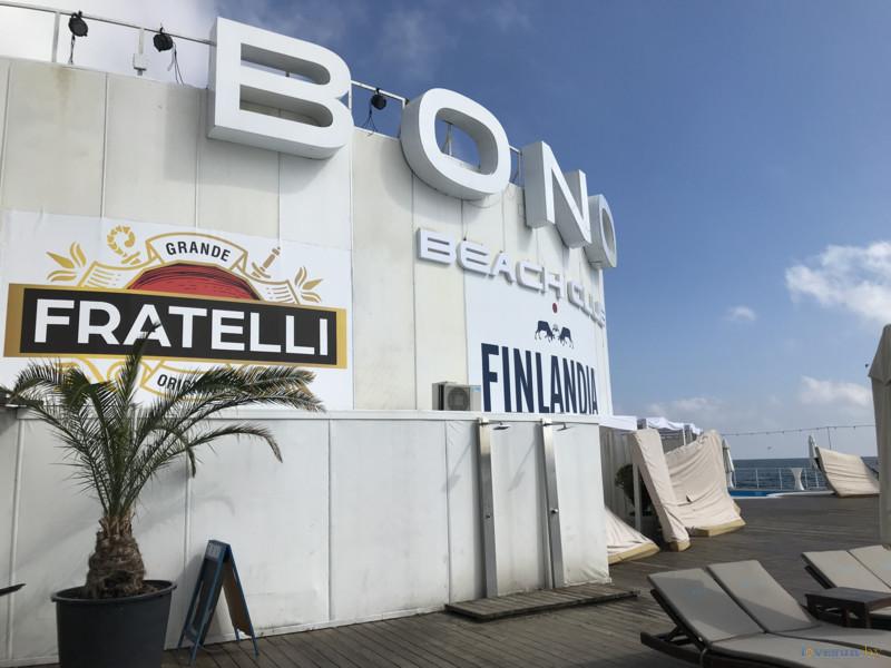 BONO - beach club