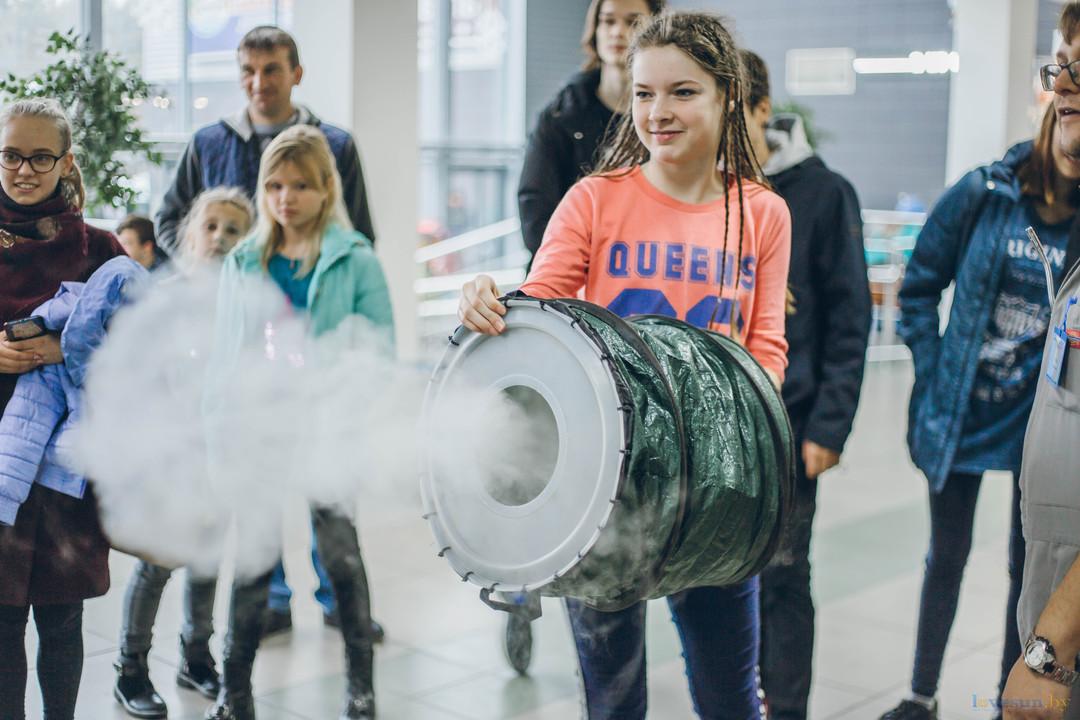 Задания «Сумасшедшей лаборатории» квест в Светлогорске