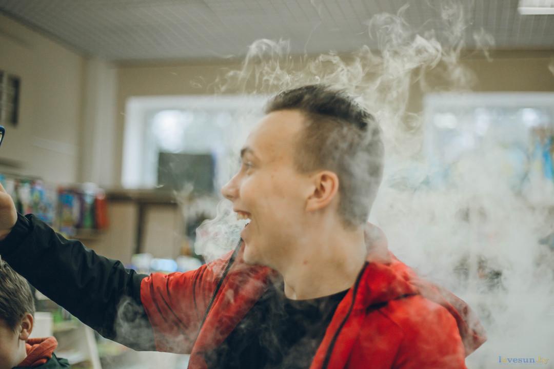 Блогер Никита Береснев. Квест в Светлогорске