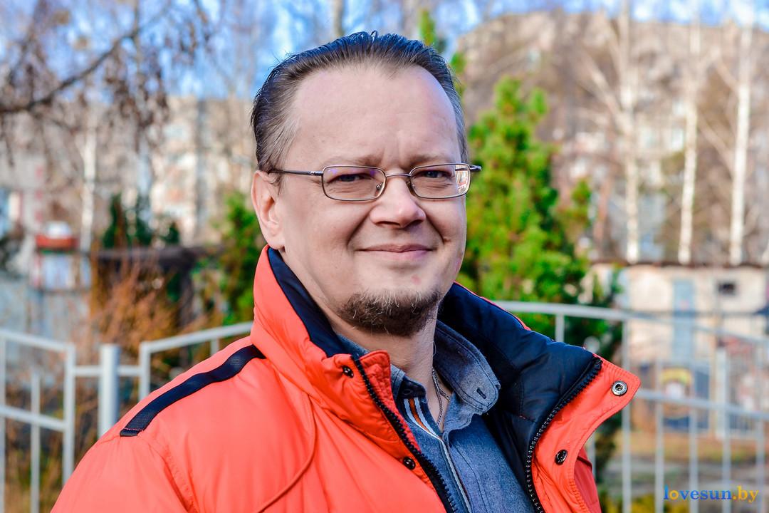 Олег Волович