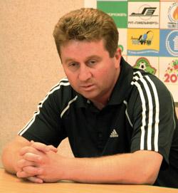 Олег Таранухин