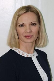 Ирина Делец