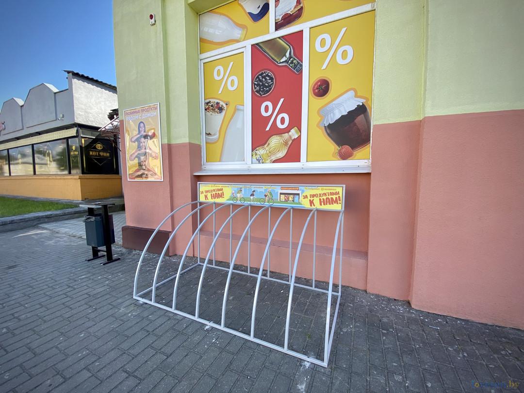 В Старом городе неожиданно открылась «Копеечка». Фото и цены