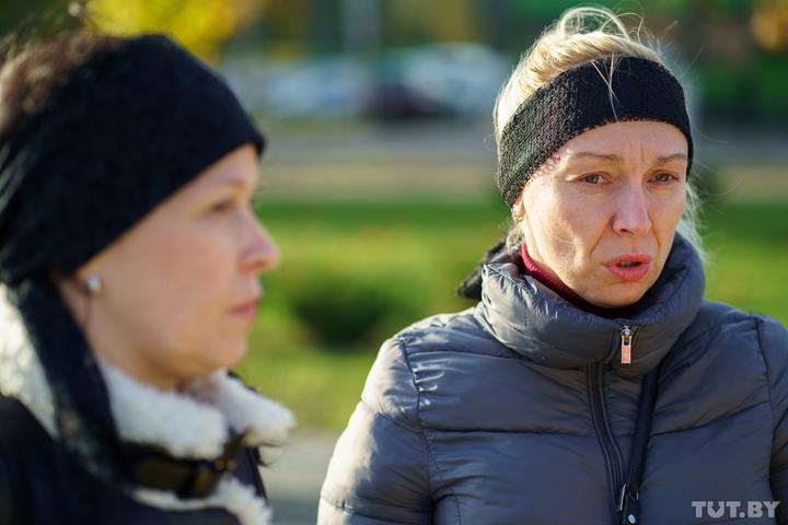 «Его с 35-метровой высоты еще на 200 метров откинуло». Поговорили с родными погибшего на Светлогорском ЦКК