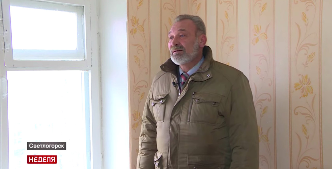 КЖУП «Светочь» Сергей Алисейко