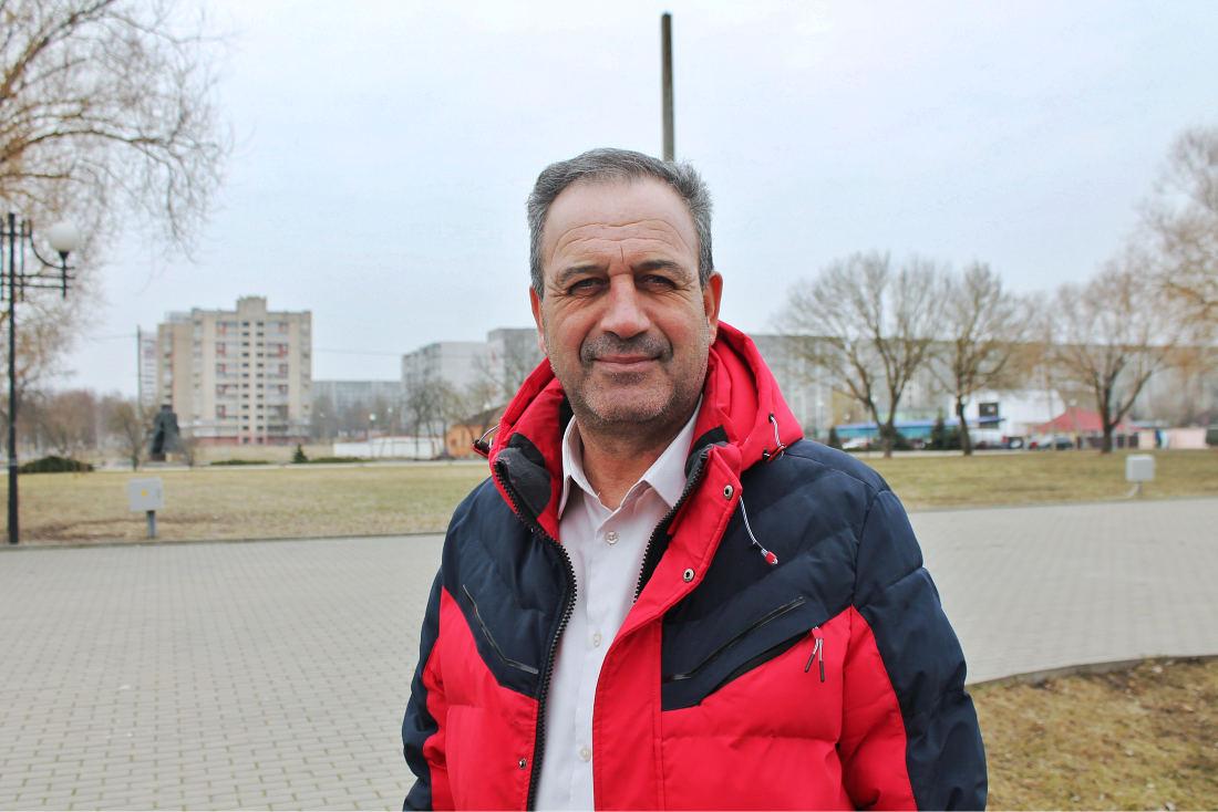Эйюб Юсиф-оглы Юсифов