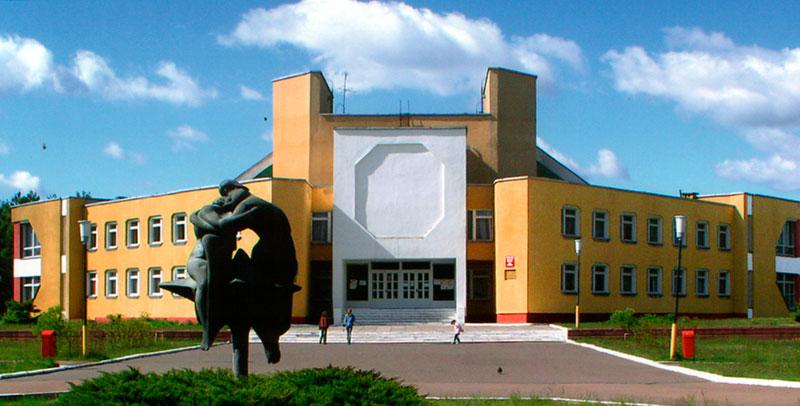 музыкальная школа Светлогорска